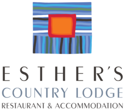 Esther's Country Lodge logo